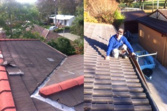 roofing specialists sydney