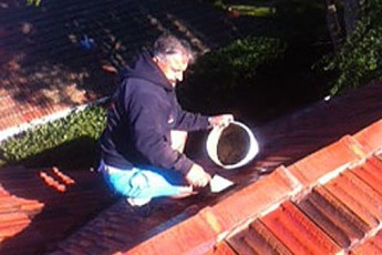 roofing specialist sydney