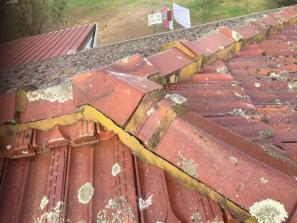 Leaking Roof Repairs Sydney